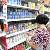 Cuộc đấu cam go trên thị trường sữa Việt
