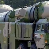 Trung Quốc bất ngờ động viên quân dự bị tên lửa nhập ngũ