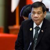 Duterte - vị tổng thống không thích mặc vest