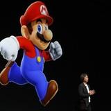 Cổ phiếu Nintendo tăng vọt vì Super Mario có trên iPhone