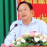 Hậu Giang triệu tập ông Trịnh Xuân Thanh về việc xin ra khỏi Đảng