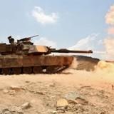 5 cỗ xe tăng thống trị chiến trường hiện nay