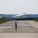 Trung Quốc sản xuất tiếp máy bay lớn nhất thế giới