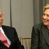 """Cựu ngoại trưởng Powell lộ email gọi Donald Trump là """"nỗi nhục quốc gia"""""""