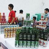 Bia Việt và nỗi lo mất thương hiệu