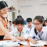 Bộ Giáo dục lý giải vì sao thí điểm tiếng Nga, Trung Quốc