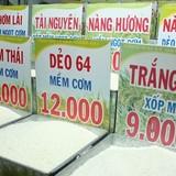 Gạo Việt đua nhau gắn mác ngoại