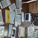 Bắt lô hàng iPhone nhập lậu trị giá 700 triệu đồng