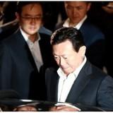 Chủ tịch Tập đoàn Lotte thoát lệnh bắt giữ