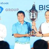 """Ấn tượng """"vô tiền khoáng hậu"""" tại giải FLC Golf Championship 2016"""