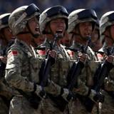 Trung Quốc tố cáo 'thế lực thù địch' phá hoại nỗ lực cải cách quân đội