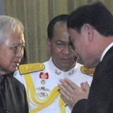 Ông Thaksin và cuộc đối đầu thất bại với tướng Prem