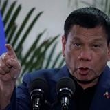 Hillary Clinton và Donald Trump, Tổng thống Duterte chọn ai?