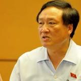 Chánh án Nguyễn Hoà Bình: Nhiều nước lấy tiền phạt tham nhũng đền bù oan sai