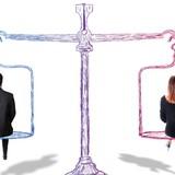 Phụ nữ chỉ cần chờ 170 năm nữa để có thu nhập cao bằng đàn ông!