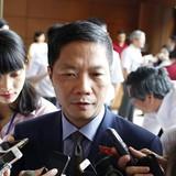 <span class='bizdaily'>BizDAILY</span> : Bộ trưởng Công Thương nói gì về vấn đề xử lý sai phạm của người tiền nhiệm?