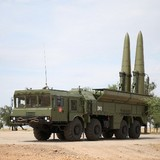 Tên lửa tầm ngắn Trung Quốc có sức mạnh tương đương Iskander của Nga?