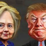 [Infographic] Ứng viên tổng thống Mỹ chi bao nhiêu tiền cho tranh cử?