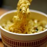 Dân Việt lên cơn sốt với mỳ cốc Nhật Bản