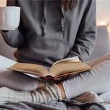 6 điều kỳ diệu nhờ đọc sách trước khi ngủ