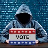 Nguy cơ tấn công mạng trong ngày bầu cử Mỹ