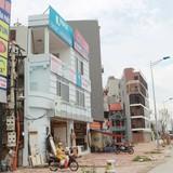 Quản lý trật tự xây dựng đô thị: Vẫn trống đánh xuôi, kèn thổi ngược