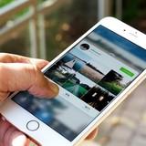 Những thao tác chạm ngón tay bí ẩn có trên iPhone