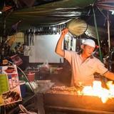 Vì sao Singapore muốn quán ăn được vận hành bằng máy móc?