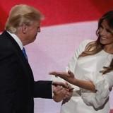 Melania Trump: Tôi sẽ không dính vào chính trị như các đệ nhất phu nhân