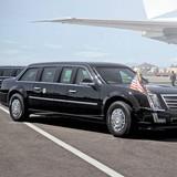 Tổng thống Donald Trump sẽ đi một chiếc Cadillac limousine mới?