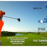 Quà khủng bất ngờ dành cho gôn thủ dự giải Faros Golf Tournament 2016