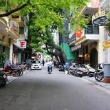 Đất phố cổ Hàng Trống, Hàng Hành gần 1,3 tỷ đồng mỗi m2