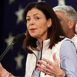 Tân Bộ trưởng Quốc phòng Mỹ sẽ là phụ nữ?