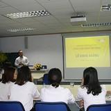 Sức hút từ chương trình Thực tập sinh tài năng PVcomBank