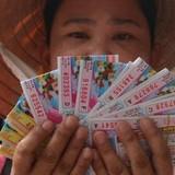 Mỗi ngày, Xổ số TP. HCM chi bao nhiêu tiền để trả thưởng?