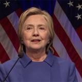 """Hillary Clinton: """"Tôi từng muốn thu mình lại và không bao giờ rời khỏi nhà"""""""