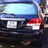 """Đại gia Việt đi ôtô sang biển giả: """"Đẳng cấp"""" trốn thuế, """"tự hào"""" xe gian"""