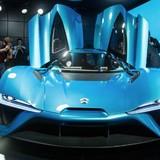 Siêu xe điện nhanh nhất thế giới của Trung Quốc