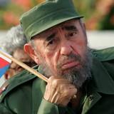 Cuộc đời Fidel Castro, nhà cách mạng vĩ đại của Cuba