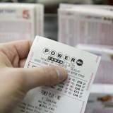 Giải xổ số Powerball 421 triệu USD ở Mỹ đã có chủ