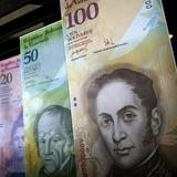 Tiền tệ Venezuela lại rơi tự do