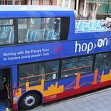 """Xe buýt mui trần sắp chạy ở """"thành phố đáng sống"""" Đà Nẵng"""