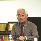 Cựu CEO DongABank Trần Phương Bình trước ngày vướng lao lý