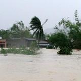 Tập đoàn FLC chung tay cùng tỉnh Bình Định vượt qua mùa mưa lũ