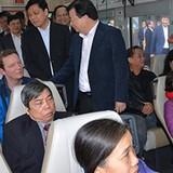 Phó thủ tướng yêu cầu nâng tốc độ tàu Bắc Nam lên 90 km/h