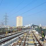 Dự án đường sắt trên cao Cát Linh – Hà Đông giờ ra sao?