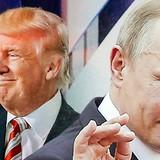 Khẩu chiến Nhân vật của năm: Putin hay Trump?
