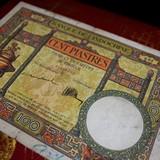 Độc đáo thú chơi tiền cổ xưa có giá hàng trăm triệu