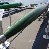 [Video] VA-111 Shkval - ngư lôi siêu tốc không đối thủ của Nga