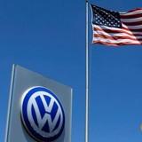 Sếp Volkswagen bị bắt vì bê bối khí thải